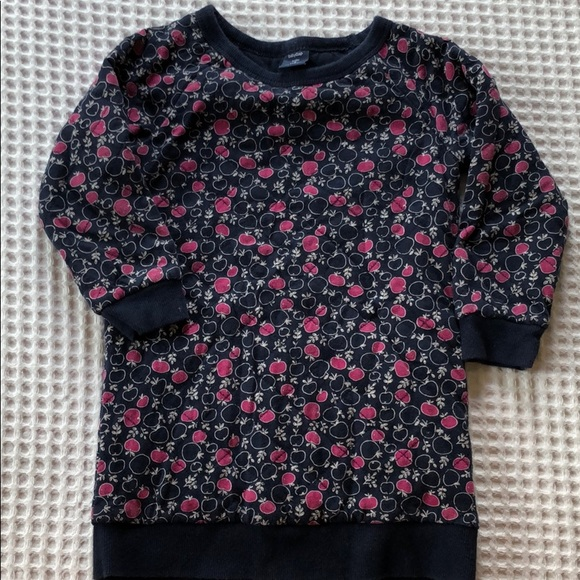 GAP Other - Quilted dress
